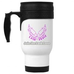 Join the Lash Love Mug