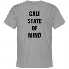 Cali state of mind