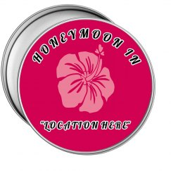 Honeymoon Tin