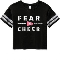 Fear The Cheer
