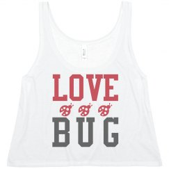 Valentine's Day Love Bug