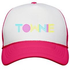 Townie Cap
