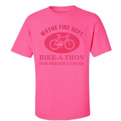 Breast Cancer Bike-A-Thon
