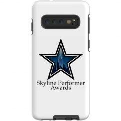 SPA Phone case Galaxy S10 (hard case)