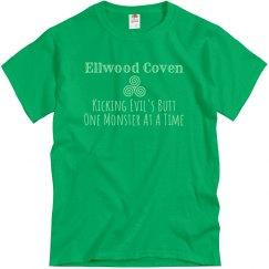 Ellwood Coven T-Shirt