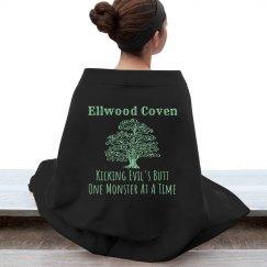 Ellwood Coven Blanket