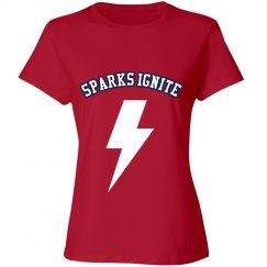 Sparks Ignite