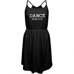 Dancing Rebecca