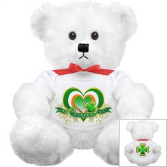 Heart & Clover, Teddy Bear