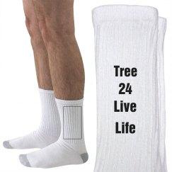 Sock Attack