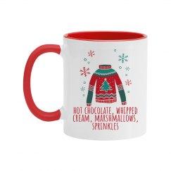 Christmas Drink #1