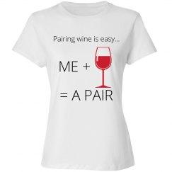 Pairing Wine