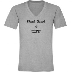 Plant Based 4 LIFE