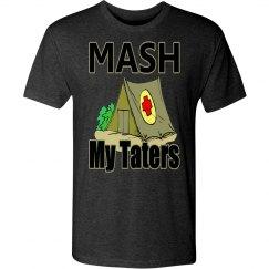 Mash My Taters