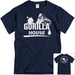 GORILLA HOUSE (P.14)