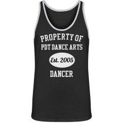 Guys Dancer Tank
