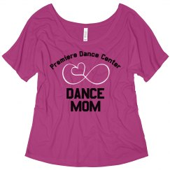 Dance Mom Infinite