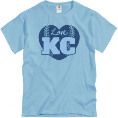 Love KC
