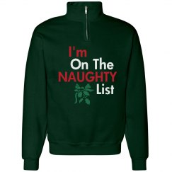 On The Naughty List