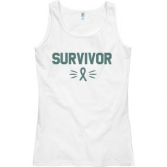Survivor Ovarian Cancer