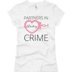 My Partner in Crime 1