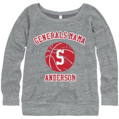 Generals Mama Sweatshirt #4