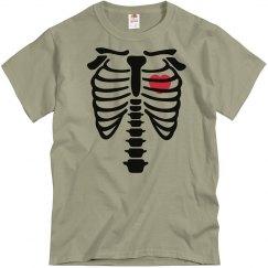Matching Ribcage Shirt