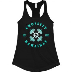CFK Ladies Tank
