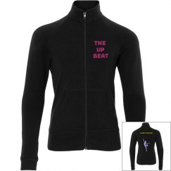 The Up Beat Fleece Jacket