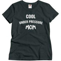 Cool under pressure