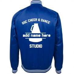 GSC Cheer Jacket