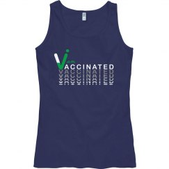I am Vaccinated