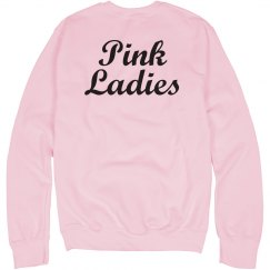 Pink Ladies Costume