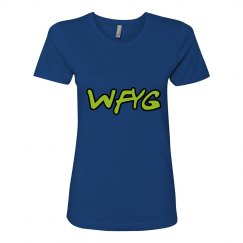 WFYG T Shirt