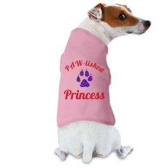 Paw-lished pups!