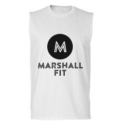 Men's Basic Sleeveless Tank