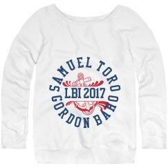 Misses Sweatshirt (no name)