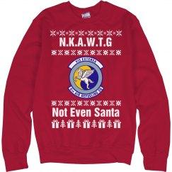 6 ARS Not Even Santa