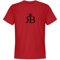Unisex Red Bottoms Tee / Red