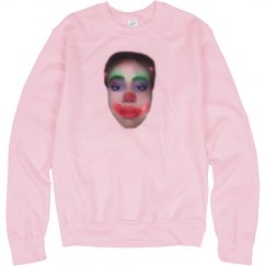 clownery luv - sweatshirt