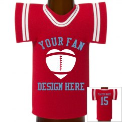 Custom Fan Design