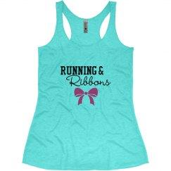 Running & Ribbons