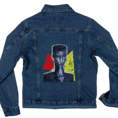 80's babies know (distressed)