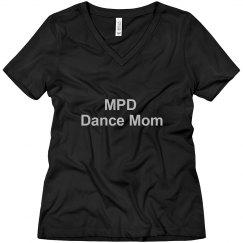 Bling MPD Mom