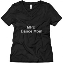 Bling MPD Mom