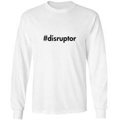 Distruptor LS Tee