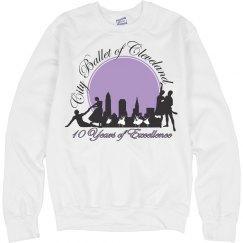 2021 CBC Spring Sweatshirt
