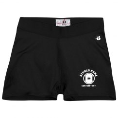 Create Custom Compression Shorts