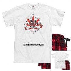 FNE Pajama Set