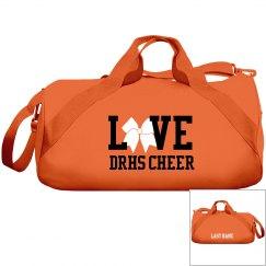 DRHS Cheer Bag